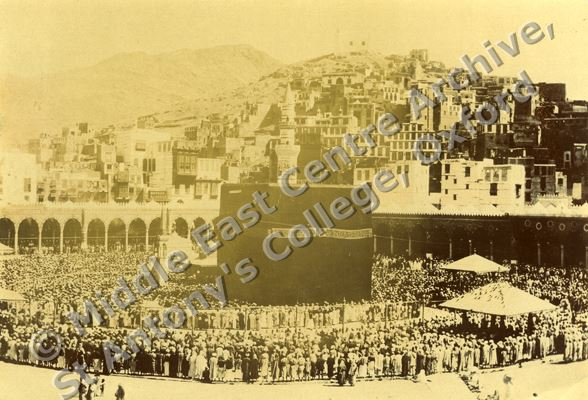 Return to mecca pdf file