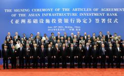 AIIB Xi Jinping