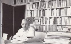 Michel Foucault in his study