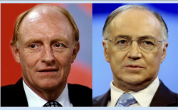 VPF Kinnock and Howard