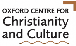 Centre for Christianity and Culture logo