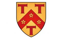 St Antony's College