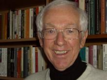 Alan Angell