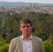 Professor Alan Knight