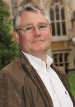 Professor Andrew Hurrell