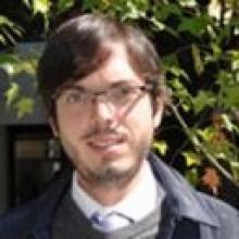 Dr Ezequiel Gonzalez Ocantos