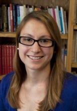 Dr Francesca Lessa