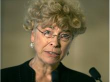 Photo of Gesine Schwan