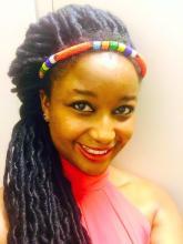 Photo of Iris Nxumalo