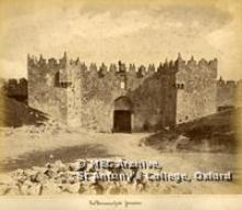 Jerusalem and East Mission Alb 1 no 23