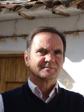 Dr John Crabtree