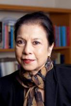 Farzana Shaikh Pakistan Sufisim