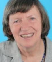 Rosemary Thorp