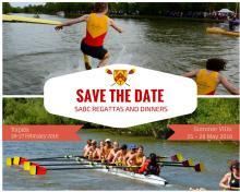 SABC Save the date