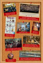 Why you should come to St Antony's College