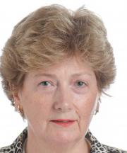 Profile picture of Ms Adrienne Cheasty.