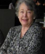 Ann Waswo