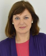 Profile picture of Ms Bridget Kendall.