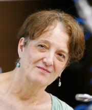 Carol Leonard