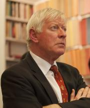 Profile picture of Sir David Madden.