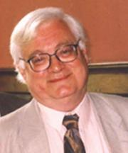 David Washbrook