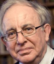 Malcolm Deas
