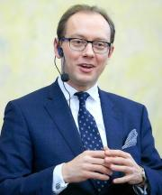 Profile picture of Dr Marcin Walecki