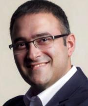 Profile picture of Dr Mehmet Karli