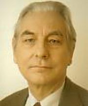 Michael Kaser