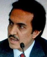 Profile picture of Dr Nayef Al-Rodhan.