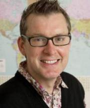 Paul Chaisty