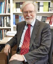 Profile picture of Professor Sir Paul Collier