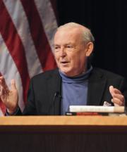 Profile picture of Professor Paul Kennedy CBE.