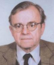 Richard Clogg