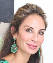 Profile picture of Dr Serra Kirdar.