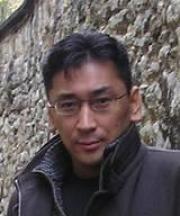 Sho Konishi