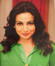 Profile picture of Ms Suzy Assaad Wahba.