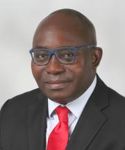 Profile picture of Professor Adewale Adebanwi