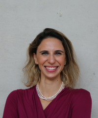 Profile picture of Dr Irem  Guceri