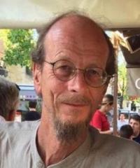 Profile picture of Professor Ian Neary.