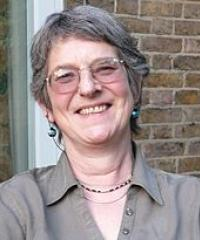 Profile picture of Professor Jane Caplan.