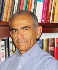 Profile picture of Professor Joseph Sassoon.