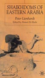 Shaikhdoms of Eastern Arabia, Palgrave