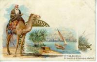 Cross Postcard 010