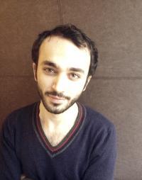 Photo of Jalal Imran