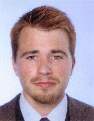 Photo of Andreas Knab