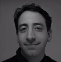 a portrait of Jonathan Dotan