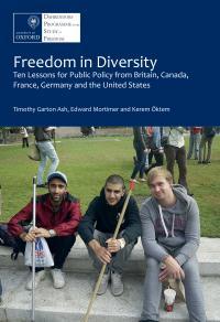 Freedom in Diversity