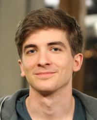 Photo of Jonathan Raspe