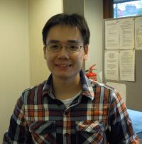 King Tat Daniel Fung, DPhil Education student, St Antony's College